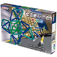 GEOMAG Kids Color - 88 pcs