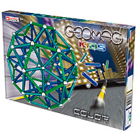 GEOMAG Kids Color - 216 pcs