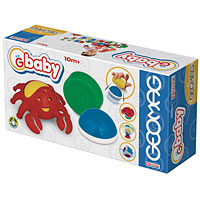 GEOMAG GBABY Sea - 4 pcs