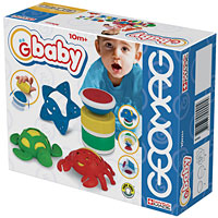 GEOMAG GBABY Sea - 8 pcs