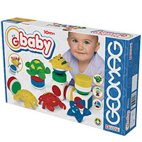 GEOMAG GBABY Sea - 19 pcs