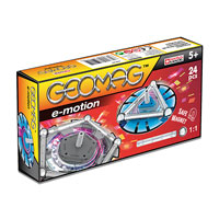 GEOMAG E-Motion Power Spin 24 pc