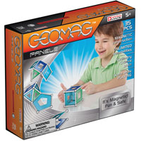 Geomag Panels Starter Set - 35 pc