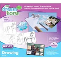 Breyer Learn to Draw