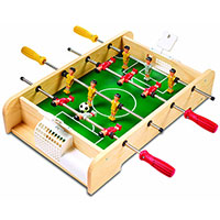 Red Toolbox Level 3 - Soccer Table