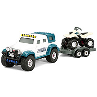Tonka Die Cast Haulers Two-Packs