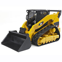 CATERPILLAR Delta Loader