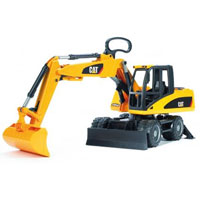 CATERPILLAR Small Excavator