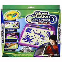 Glow Station DAY & NIGHT On the Go