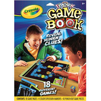 Color Explosion Game Book