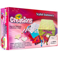 Creations Stylish Stationery