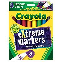 8 ct. eXtreme Markers