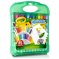 Crayola Washable Pip-Squeaks Kit - 25 ct