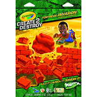 Create 2 Destroy Fortress Invasion - Catapult Catastrophe