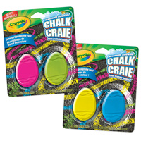 Seasonal Egg Chalk