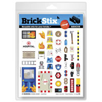 BrickStix Rescue