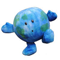 Celestial Buddies - Earth