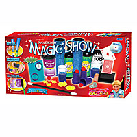 Magic Show 100 Trick Set with DVD
