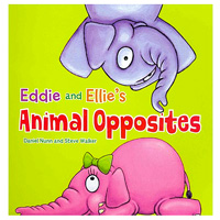 Eddie and Ellie's Animal Opposites