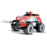 1:14 Fire Fighter Water Gun RC - 2,4 GHz