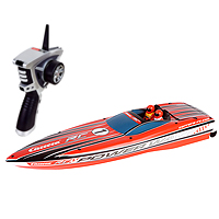 Carrera Boat Power Wave - 2 4 GHz