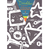 Doodles - A Really Giant Coloring and Doodling Book