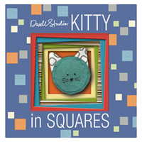 Kitty in Squares