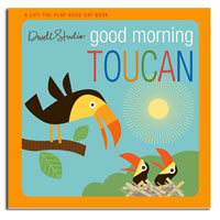 Dwell Studio Good Morning Toucan