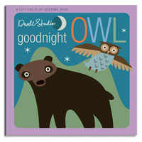 Dwell Studio Goodnight Owl