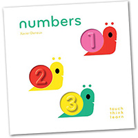 TouchThinkLearn - Numbers