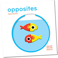 TouchThinkLearn - Opposites