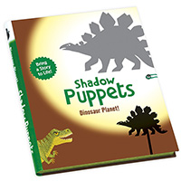 Shadow Puppets - Dinosaur Planet