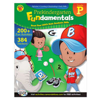 Fundamentals Workbook