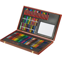 Faber-Castell Young Artist Essentials Gift Set