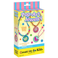 Pop-Art Jewelry