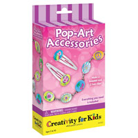 Pop-Art Accessories