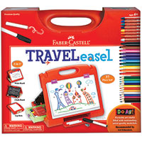 Faber-Castell Do Art Travel Easel