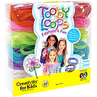 Tooby Loop Fashion & Fun