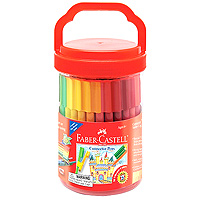 Connector Pen Bucket - 50 ct