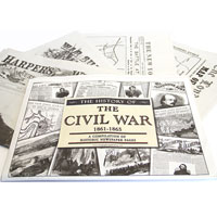 Civil War Paper