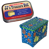 JJs Treasure Box Kit