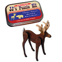 JJs Animal Wood Kit