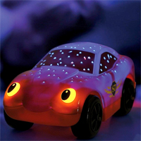 Twilight Carz - Red Lightning