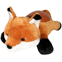 Twilight Cuddle Buddies - Fox