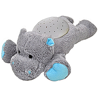 Twilight Cuddle Buddies - Hippo