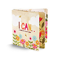 I CAN...A Growth Chart Book