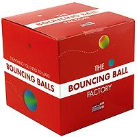 The Bouncing Ball Factory