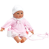 Lila Cherie Interactive Doll
