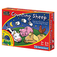 Young Learners Counting Sheep