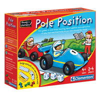 Young Learners Pole Position